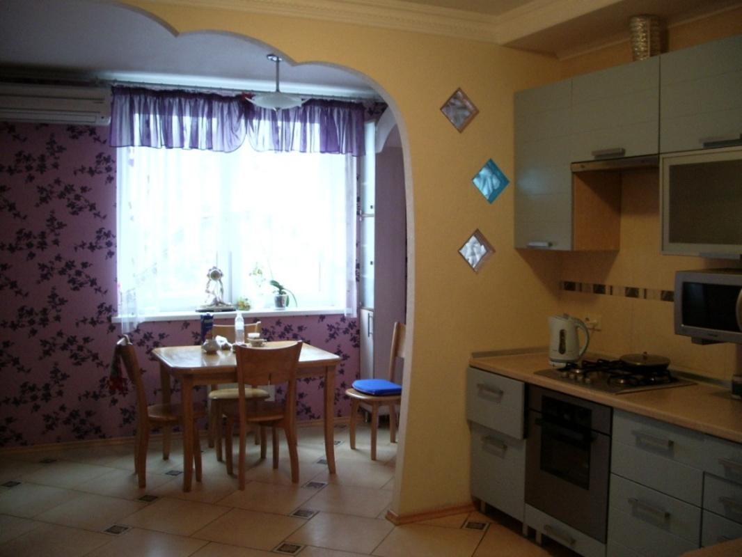 Продать Квартира 4к
